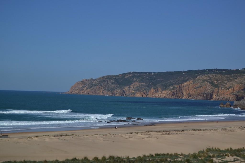 beach-guincho